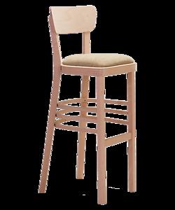 barová židle Nico Bar P