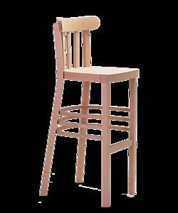 barové židličky Marconi Bar, česká židle od výrobce Sádlík