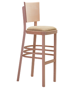 barová židle Linetta Bar P
