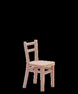 lehká dětská židle z ohýbaného buku Luki, česká židlička od Sádlíka, vybavení pro školy, školky, mateřské školy, školní družiny