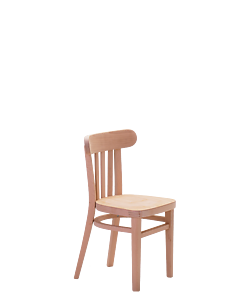 dětská pevná židle Marconi kinder, česká židle od výrobce Sádlík, odolné židle pro mateřské školy, družiny, herny
