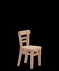 ohýbaná dětská židle Marona kinder, vybavení školky, mateřské školy, školní družiny, dětského koutku, český výrobce Sádlík z Moravského Písku