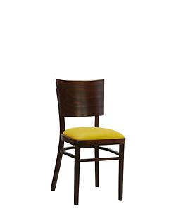 Linetta P, velikost M41, b.3/4, žlutá koženka