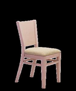 tradiční český výrobce židlí a stolů Sádlík. Židle do restaurace Arol P
