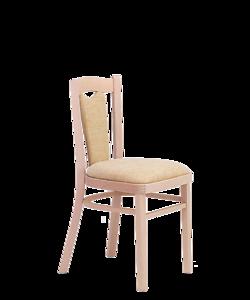 Luxusní kuchyňské židle levně, Lucia P SRP, tradiční český výrobce židlí Sádlík