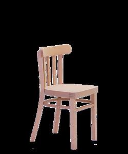 pohodlná židle do restaurace, hospody, Marconi, český výrobce židlí Sádlík