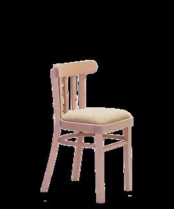 židle do restaurace, bistro židle Marconi P, Sádlík český výrobce ohýbaného nábytku, židlí a stolů