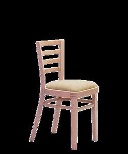 luxusní jídelní židle od českého výrobce, Selima P, Sádlík ohýbaný nábytek s.r.o., Moravský Písek