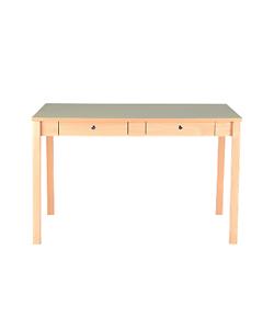 Karpov kantor special, katedra, stůl pro učitele, psací stůl, pracovní stůl, stůl do kanceláře, zamykatelné zásuvky, Sádlík český výrobce nábytku
