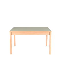 laminovaný stůl do družiny Karpov special s linoleem, Sádlík český výrobce nábytku