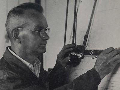 František Sádlík, jméno zakladatele, které dává značce Sádlík nadčasovou hodnotu již více než 100 let